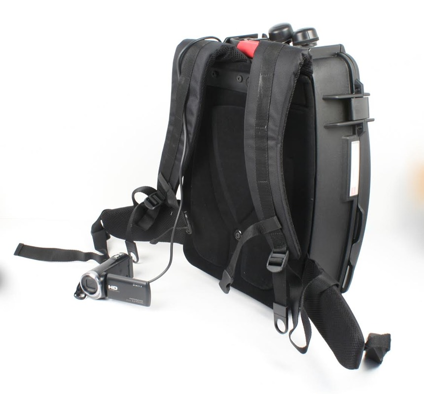SimplyBonding Backpack